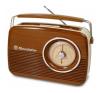 Roadstar TRA-1957 hordozható rádió