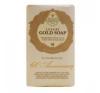 Nesti Dante Luxury Gold 24K szappan tisztító- és takarítószer, higiénia