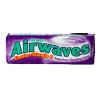 Wrigley's Wrigleys Airwaves cukormentes rágógumi 14 g feketeribizli + C vitamin