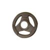 Deka Barbell 50 mm gumírozott tárcsa 10 kg