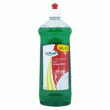 Reál Mosogatószer 1 l citrom illatú tisztító- és takarítószer, higiénia