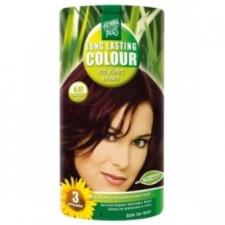HennaPlus 4.67 lilásbarna hajfesték hajfesték, színező