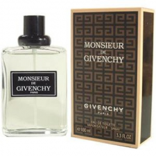 Givenchy Monsieur de Givenchy EDT 100ml parfüm és kölni