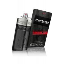Bruno Banani Dangerous Man EDT 50 ml parfüm és kölni