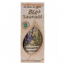 Unterweger Rozmaring-Levendula bio szaunaolaj egészség termék