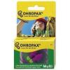 Ohropax füldugó multiplux zsinoros