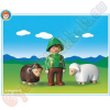 Playmobil Pásztor báránnyal - 6731
