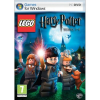 Warner Brothers LEGO Harry Potter: Years 1-4