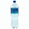 NATUR AQUA Ásványvíz 1,5 l szénsavas, eldobható palackban