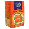 London Fruit & Herb tea 40 g eper-vanília ízű