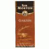 Sir Morton Garzon fekete tea 20 filteres