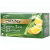 TWININGS Zöld tea 25 filteres citrommal
