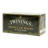 TWININGS Prince of Wales fekete tea 25 filteres