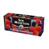 Sir Morton Gyümölcstea 20 filteres erdeigyümölcs ízű