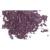 Dr Hauschka dekoratív készítmények, szemhéjpúder 07 (Smoky Violet) 1,3 gr