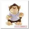 Ingo Ingo plüss majom