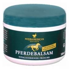 Herbamedicus Zöld lóbalzsam kozmetikum
