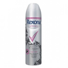 Rexona Crystal Clear Pure deo spray dezodor