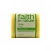 Faith in Nature Bio kender szappan