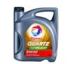 Total Quartz Future 9000 5L 5W30 motorolaj