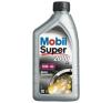 Mobil Super 2000 X1 10W-40 1 L motorolaj