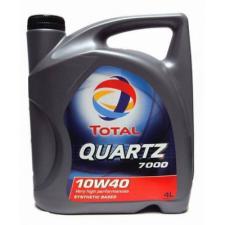 Total QUARTZ 7000 10W40 4 L motorolaj