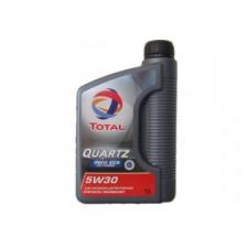 Total QUARTZ INEO ECS 5W30 1 L motorolaj