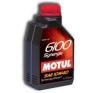 Motul 6100 Synergie + 10W-40 motorolaj 5L motorolaj