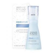 Annemarie Börlind AquaNature 24 órás krém sörbet kozmetikum