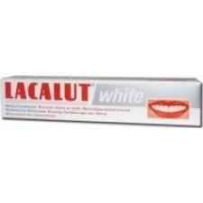 Lacalut white fogkrém fogkrém
