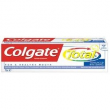 Colgate Total Advanced Whitening fogkrém fogkrém