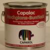 CAPALAC MAGASFÉNYŰ ZOMÁNC RAL9007