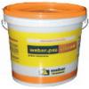 WEBER R420 SZILIKON VAKOLAT GÖRDÜLŐ 30kg 2.szín