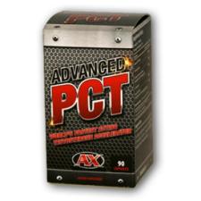 Athletic Xtreme Advanced PCT táplálékkiegészítő