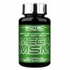 Scitec Nutrition Mega MSM kapszula