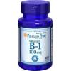 Puritans Pride B-1 vitamin 100mg 100db