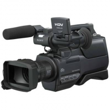 Sony HVR-HD1000E videókamera