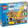 LEGO Lánctalpas daru