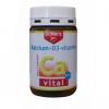 Dr Herz Kalcium+D3-vitamin