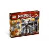 LEGO 2505 Garmadon sötét erődje
