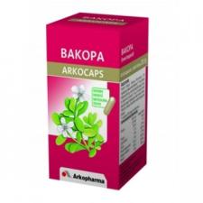Arkocaps Bakopa kapszula táplálékkiegészítő
