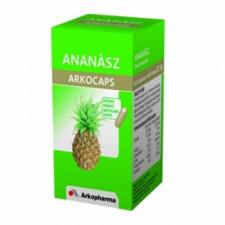 Arkocaps Ananász kapszula táplálékkiegészítő