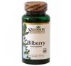 Swanson Fekete áfonya kapszula vitamin és táplálékkiegészítő