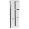 K2463/6 6 ajtós értékmegőrző szekrény