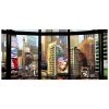 Educa Times Square New York 3000 db-os panoráma puzzle