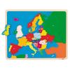 Goki Fa puzzle - Európa