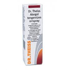 Dr. Theiss Alergol tengervizes orrspray egyéb egészségügyi termék