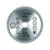 Verto körfűrészlap 450x30 60fog