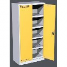 SCH 01A vegyszer tároló szekrény irodabútor