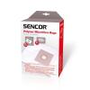 Sencor SVC 7CA Papírzsák